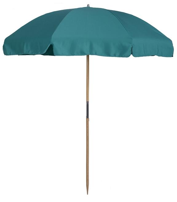 7.5 ft steel rib beach umbrella
