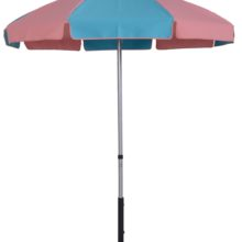 6.5 ft. Aluminum Umbrella