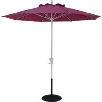 7.5 ft. Market Umbrella with Crank