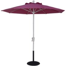 7.5 ft. Market Umbrella with Crank