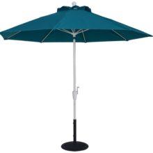 9 ft. Market Umbrella with Auto-Tilt