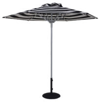 8.5 ft Hexagon Market Umbrella