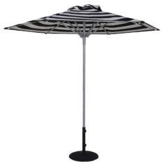 8.5 ft Hexagon Market Umbrella