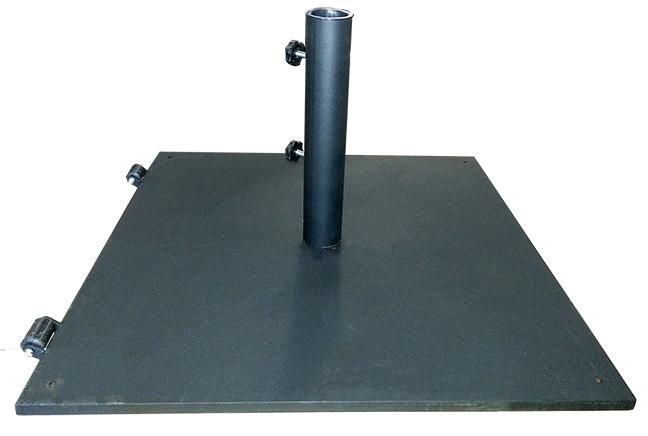 70 Lb Steel Plate Umbrella Base 70 Lb Steel Plate Umbrella Base
