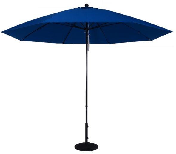 11 ft. Market Umbrella with Double Pulley