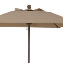Custom 5.5 ft. Square Umbrella
