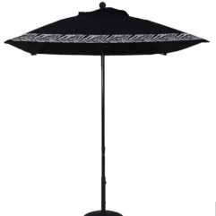 Custom 6.5 Ft. Square Umbrella