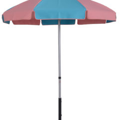 6.5 Ft. Patio Umbrella - Pop Up