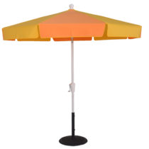 7.5 Ft standard crank Umbrella