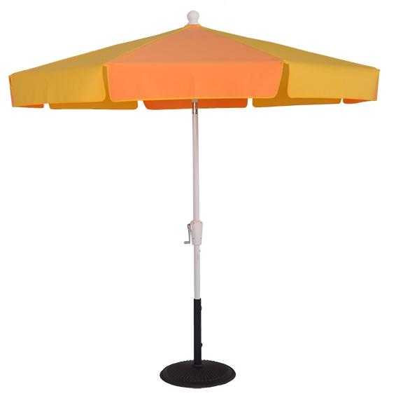 7.5 Ft standard crank Umbrella