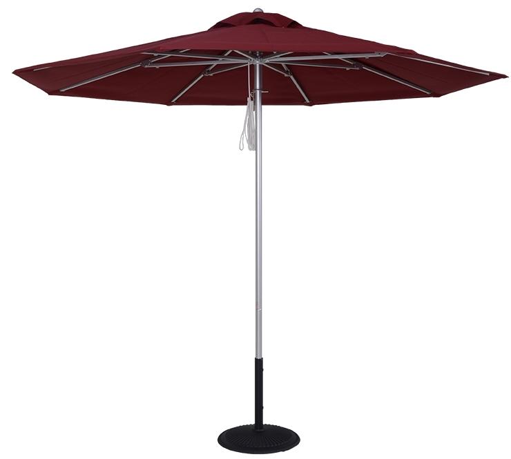 Sunbrella 174 11 Ft Commercial Heavy Duty Aluminum Market