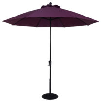 Custom Market Umbrellas
