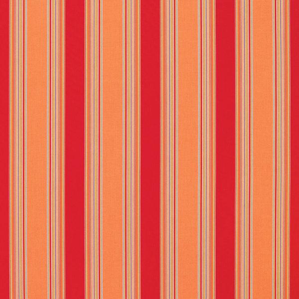 Sunbrella Fabric 5601-0000 Bravada Salsa