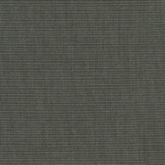 Sunbrella® Fabric 4607-0000 Charcoal Tweed (Awning Solid)