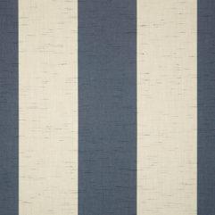 Sunbrella® Fabric 4763-0000 Era Indigo (Awning Stripe)
