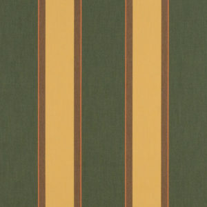 Sunbrella Fabric ® 4971-0000 Lankford Woodland (Awning Stripe)