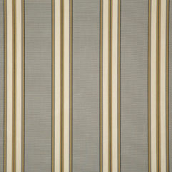 Sunbrella® Fabric 4768-0000 Preston Stone (Awning Stripe)
