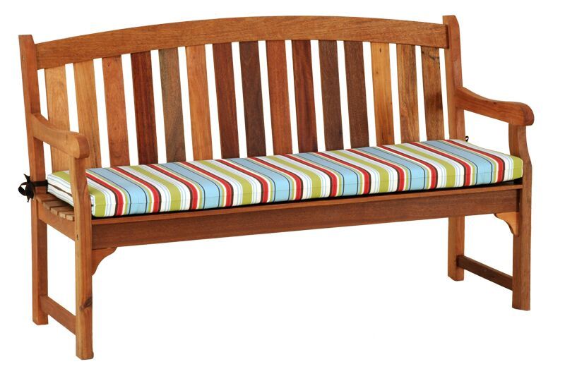 Custom 2 Inch Bench Cushion 50 62 Inch
