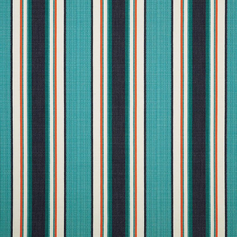Sunbrella Fabric 58040-0000 Token Surfside