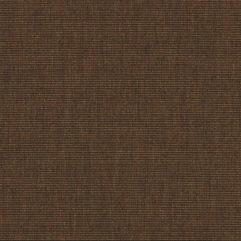 Sunbrella® Fabric 6018-0000 Tweed Walnut Brown (Marine/Awning)
