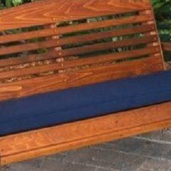 Swing Cushions made with Sunbrella®Fabric